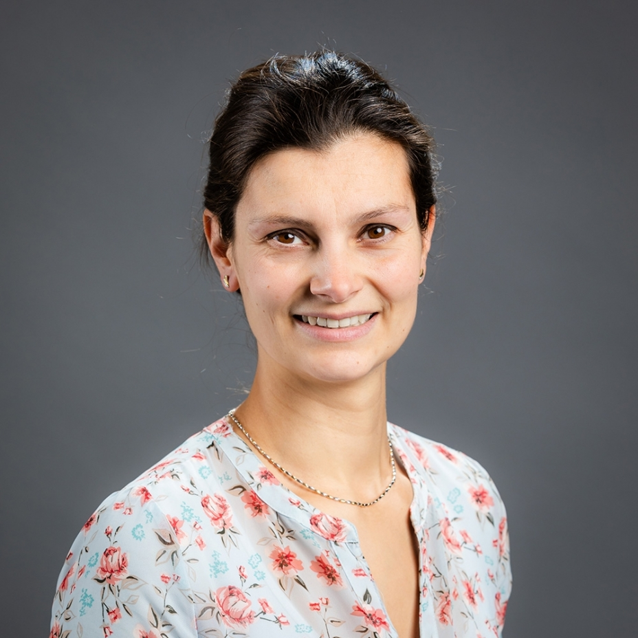 Alida Folmer