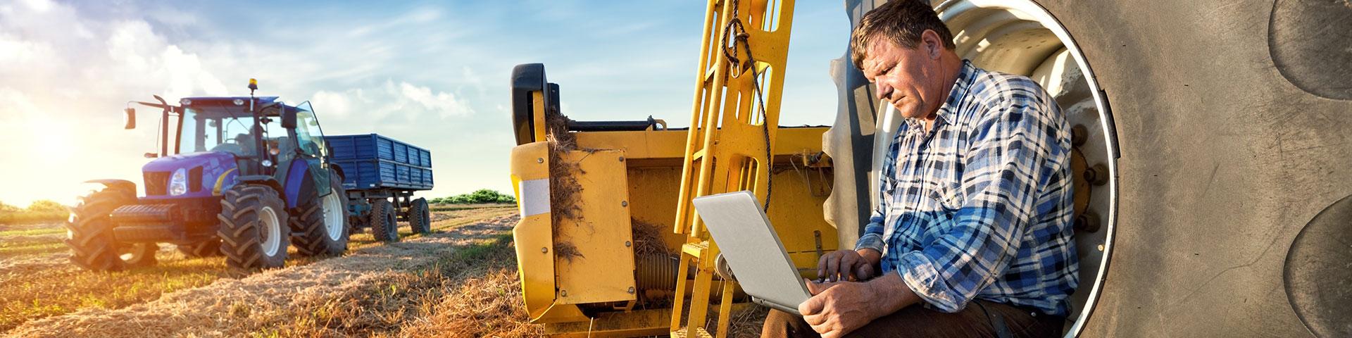 Bedrijfssoftware voor groen, grond en infra