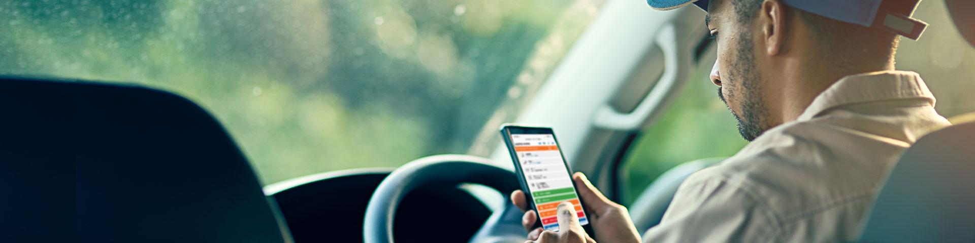 Stel uw transport software pakket samen