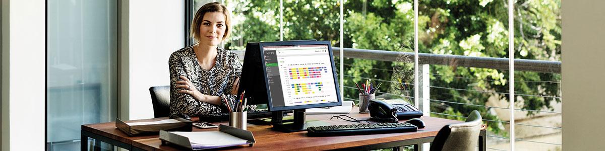 Software voor MKB bedrijven in (zakelijke) dienstverlening